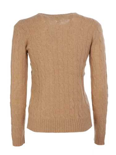 Picture of POLO RALPH LAUREN | Women's Julianna Wool Pullover