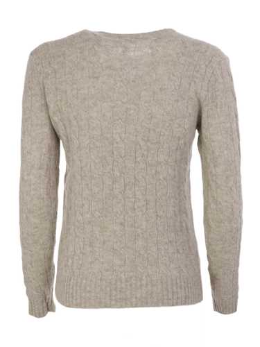 Picture of POLO RALPH LAUREN | Women's Cable Sweater