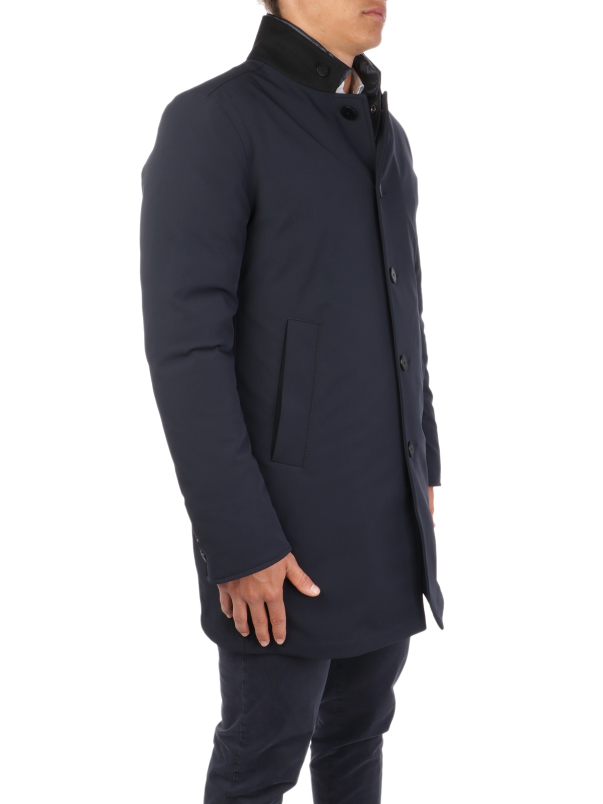 Picture of DUNO | Men's Palladium Capalbio Coat