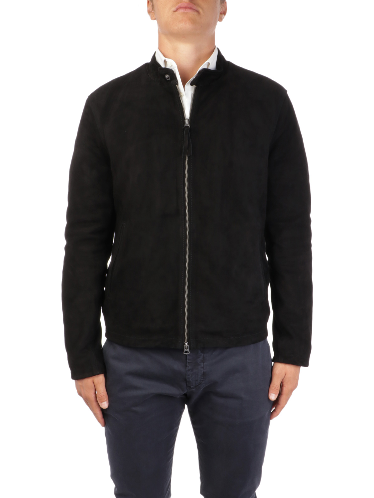 Picture of PROLEATHER | Men's Roon Suede Jacket