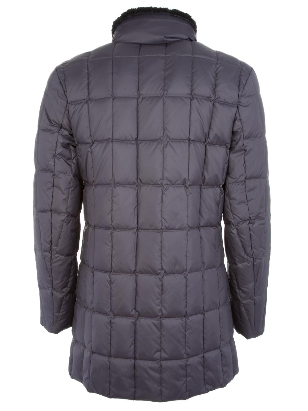 Picture of ARMANI | Long Padded Jacket