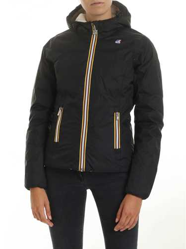 Picture of K-WAY | Women's Double-faced Lily Jacket