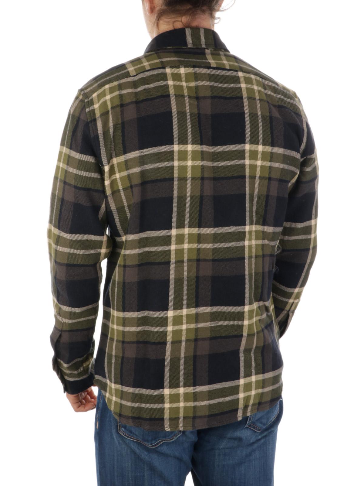 Immagine di ASPESI   Camicia Uomo a Quadri