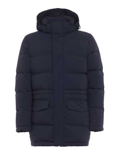 Picture of ASPESI | Hooded Padded Jacket