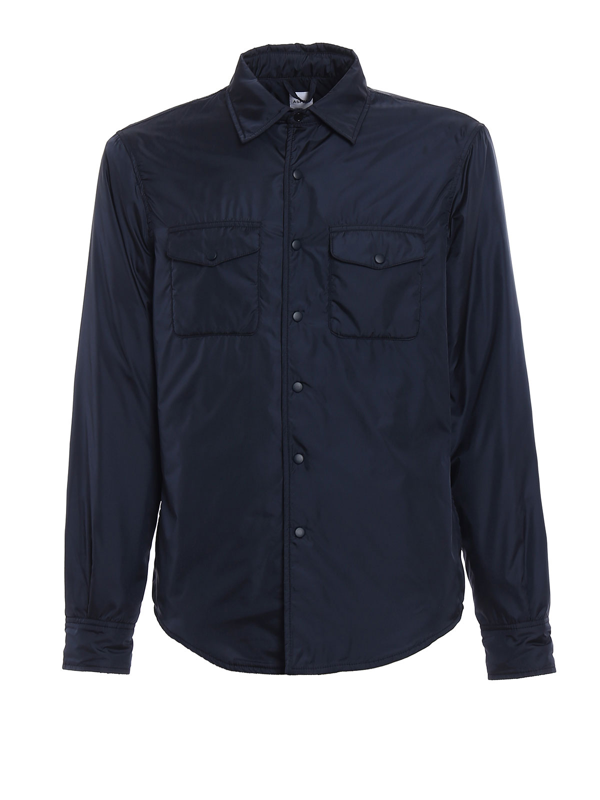 Picture of ASPESI | Men's Shirt-Inspired Jacket