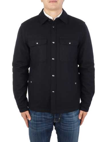Picture of WOOLRICH | Men's Alaskan Quilted Jacket