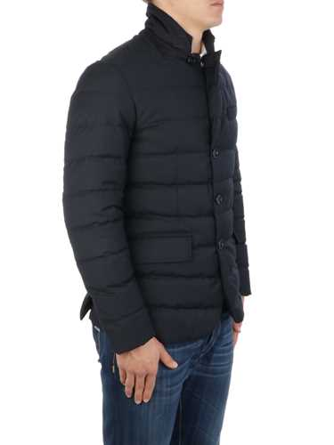 Picture of WOOLRICH | Men's Luxe Blazer Quilted Jacket