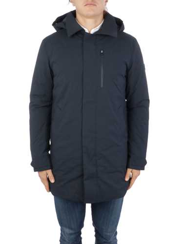 Picture of SAVE THE DUCK | Men's Padded Coat D4202M