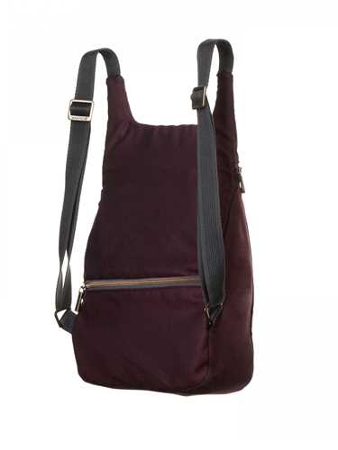 Picture of MANTICO | Backpack Classy Zayno Bamboo