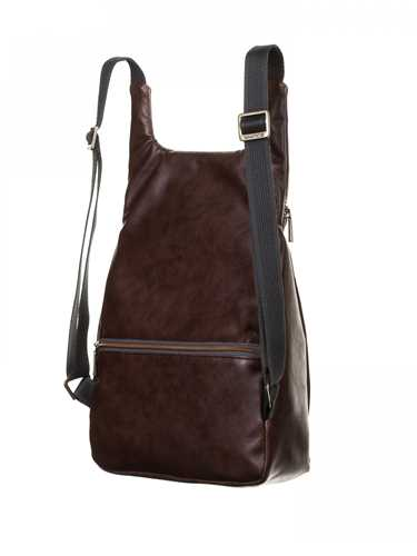 Picture of MANTICO | Backpack Classy Zayno Leatherette Uno