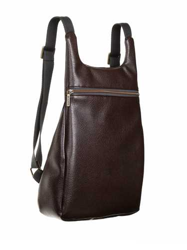 Picture of MANTICO | Backpack Classy Zayno Leatherette Due