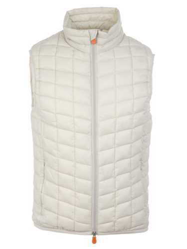 Picture of SAVE THE DUCK | D8441M Giga Quilted Vest