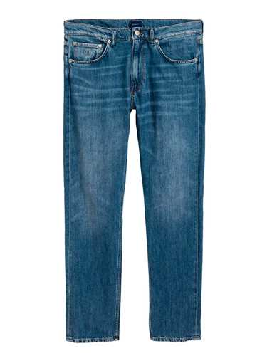 Picture of GANT | Men's Relaxed Denim Jeans