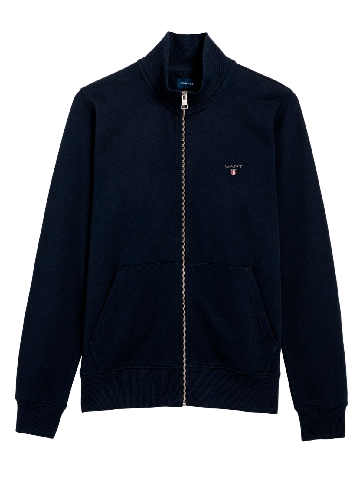 Immagine di GANT | Felpe THE ORIGINAL FULL ZIP CARDIGAN