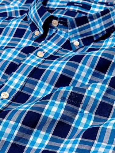 Picture of GANT | Men's Windblown Oxford Shirt