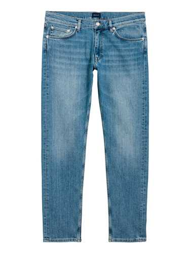 Picture of GANT | JEANS D1. TAPERED GANT JEANS