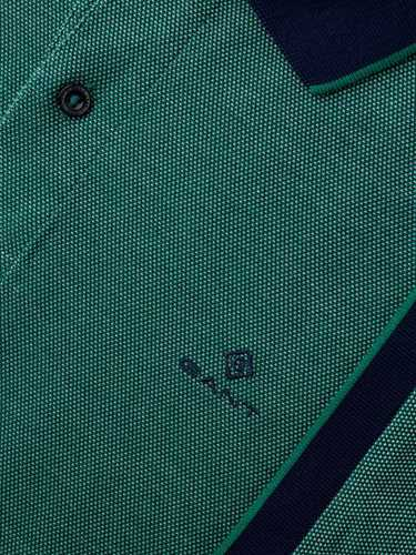 Picture of GANT | Men's Oxford Polo Shirt