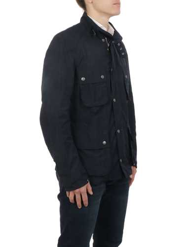 Picture of BARBOUR | Men's Weir Casual Jacket