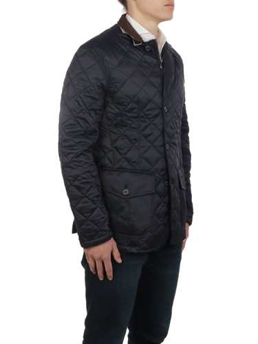 Picture of BARBOUR | Men's Outerwear Quilted Jacket