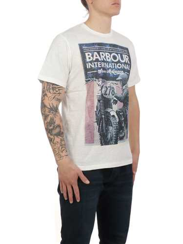 Picture of BARBOUR | Men's T-Shirt Fixer