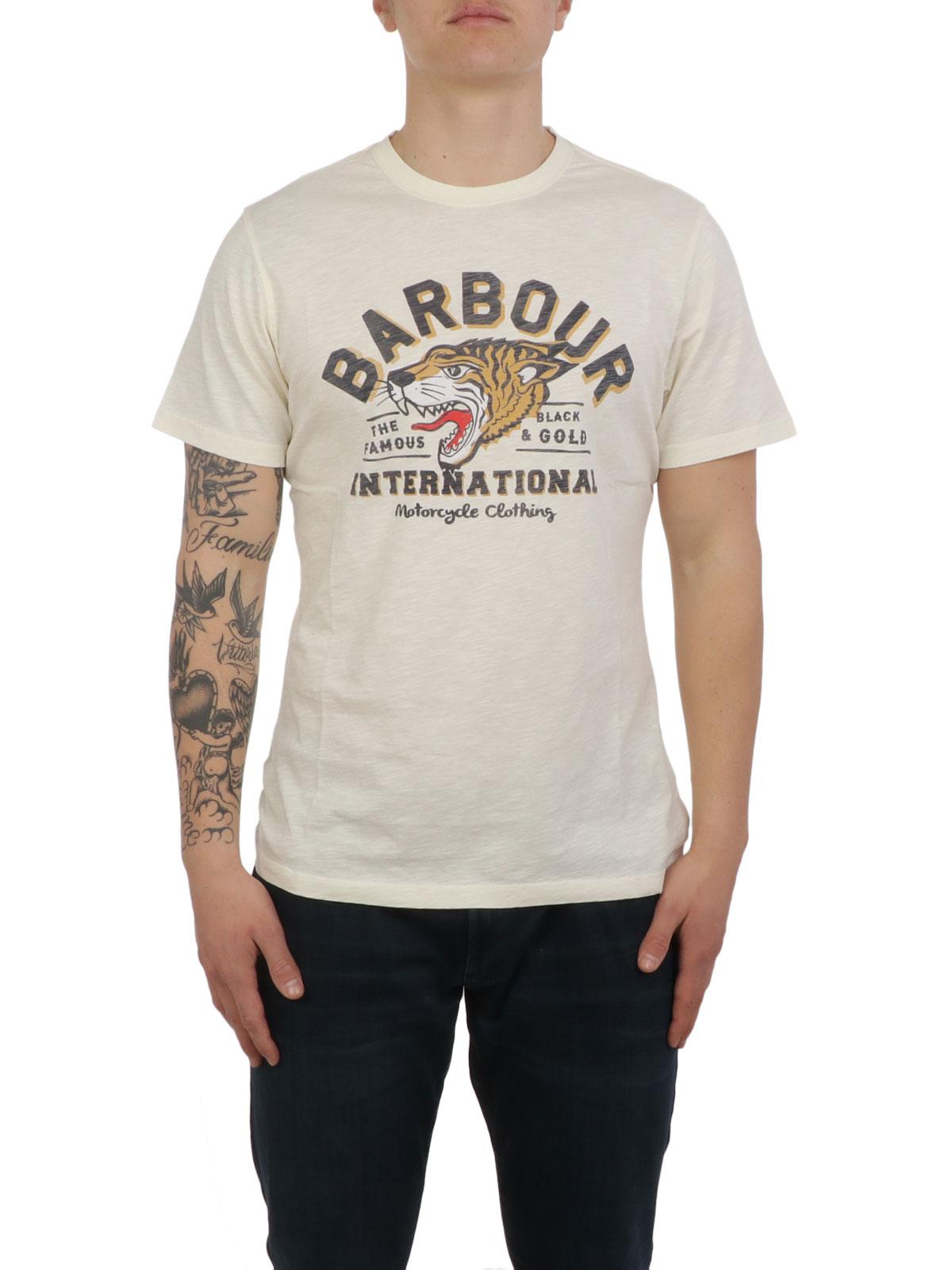 Immagine di BARBOUR | T-Shirt Uomo Device