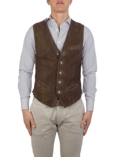 Picture of LUCCHESE | VEST GILET