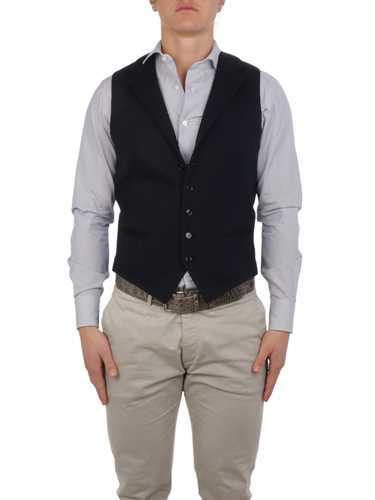 Picture of TAGLIATORE | Men's Cotton Vest