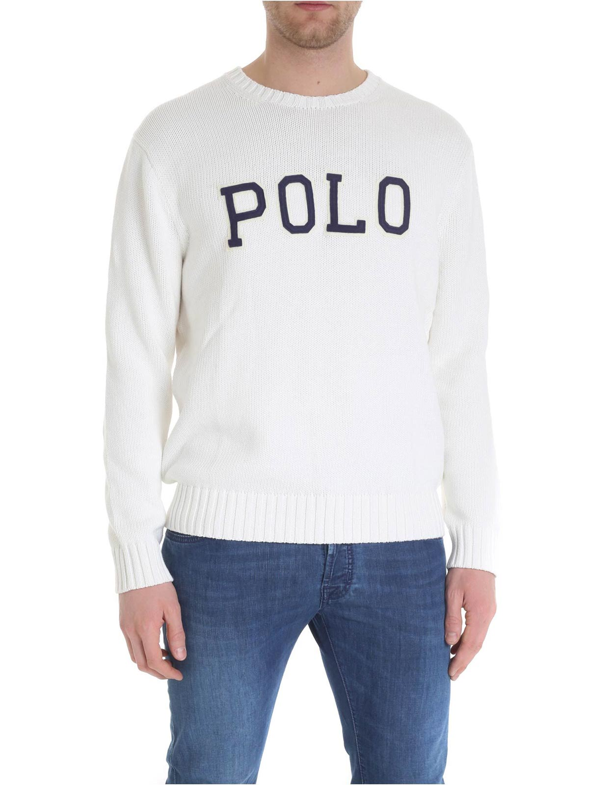 Picture of POLO RALPH LAUREN | JERSEY MAGLIA