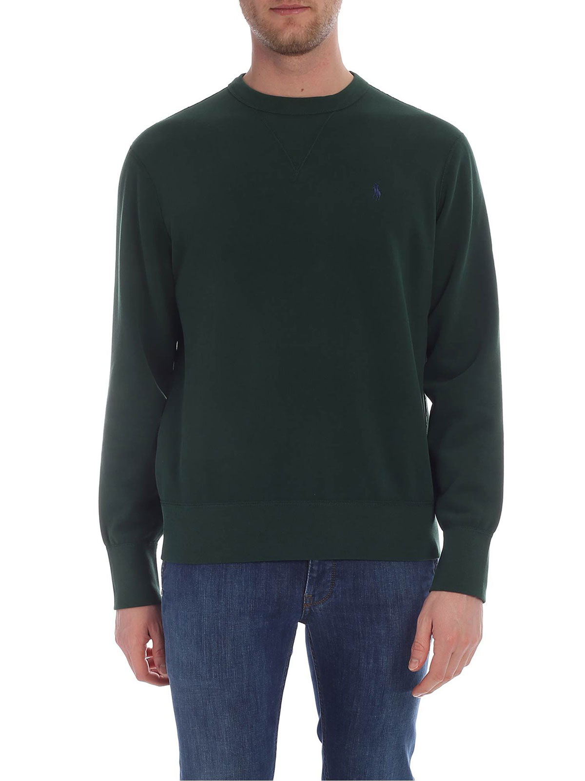 Immagine di POLO RALPH LAUREN | Felpe LONG SLEEVE KNIT