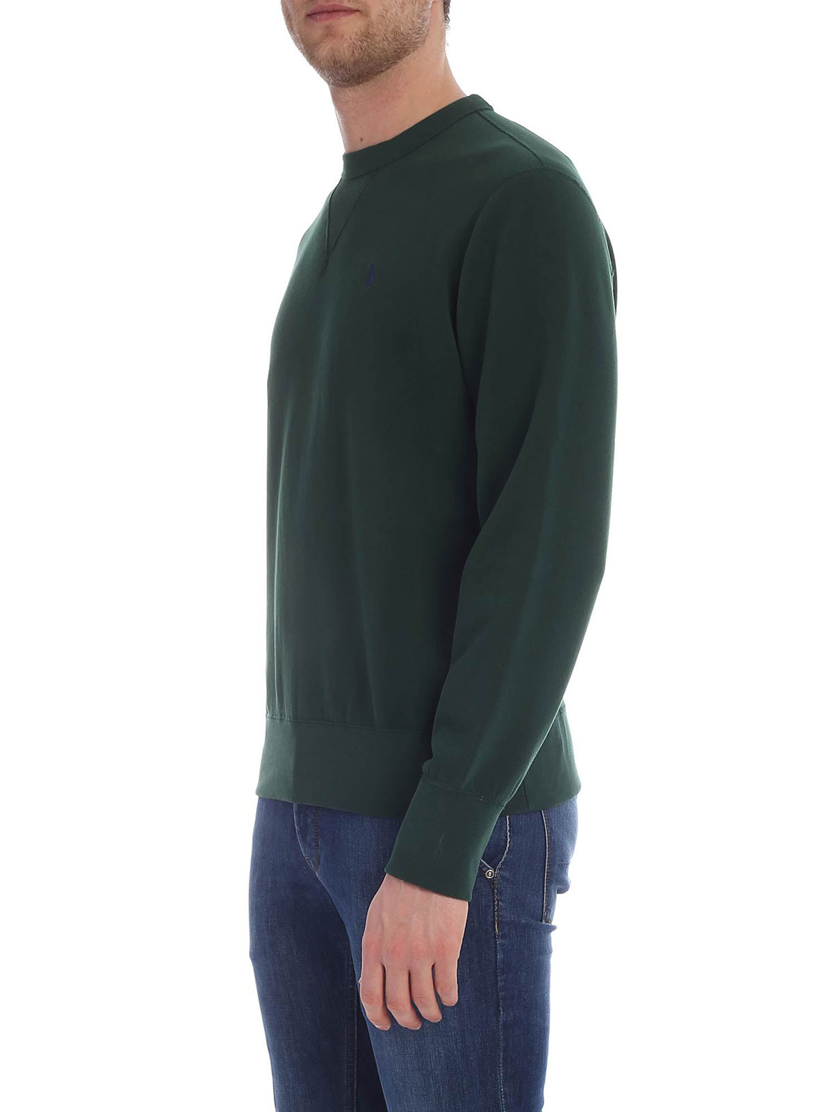 Picture of POLO RALPH LAUREN | Men's Crewneck Sweatshirt