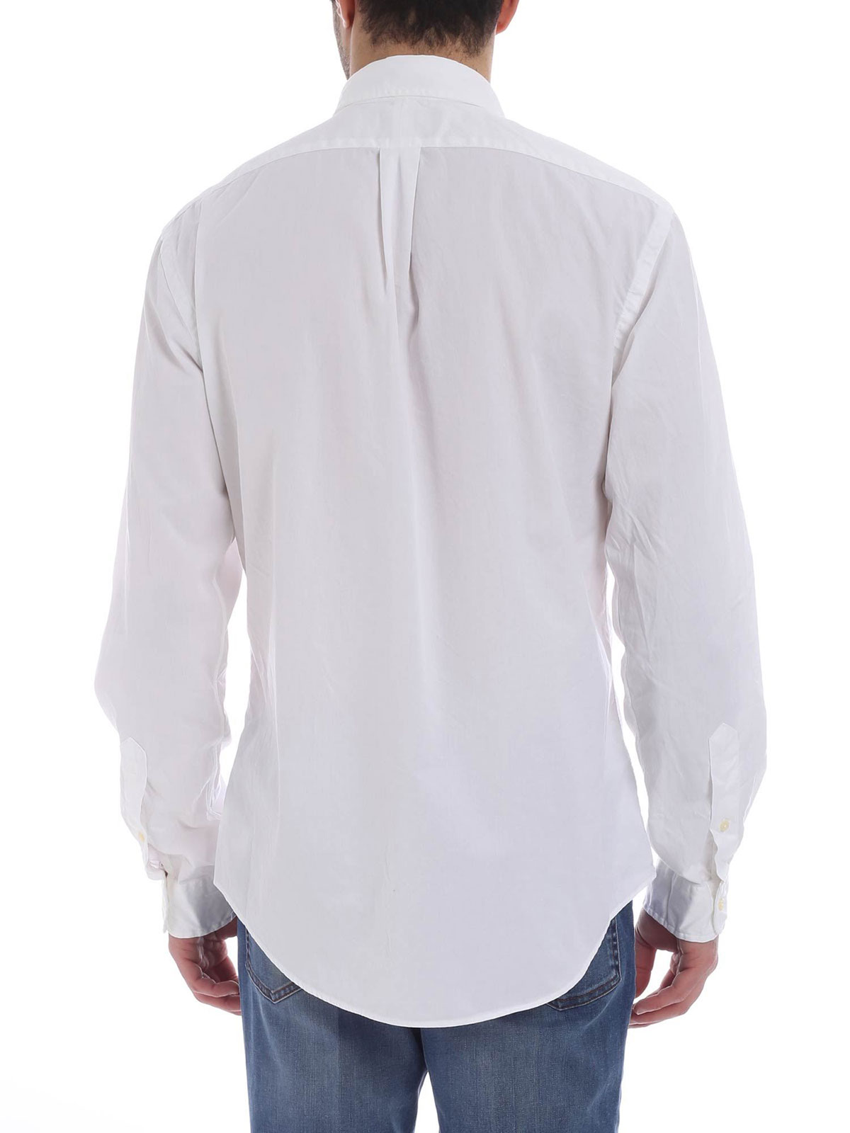 Picture of POLO RALPH LAUREN | Camicie SPORT SHIRT
