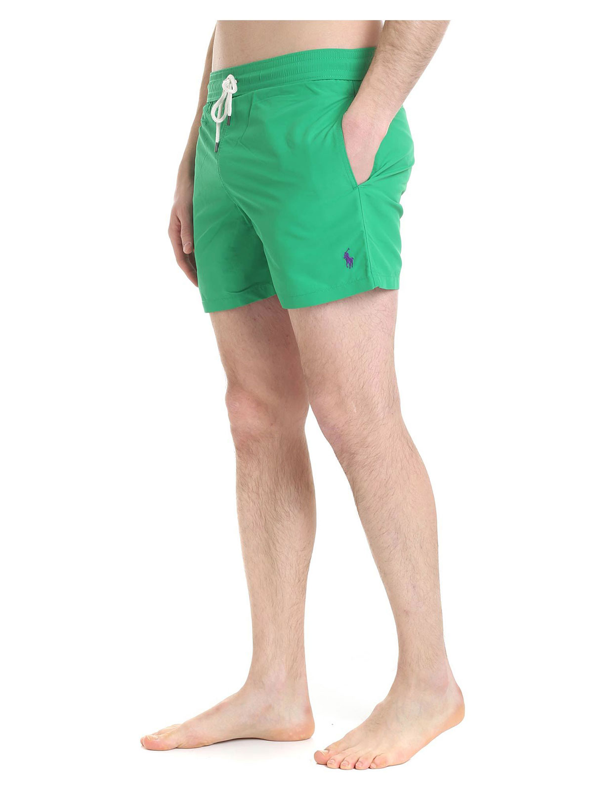 Picture of POLO RALPH LAUREN   Men's Swimming Shorts
