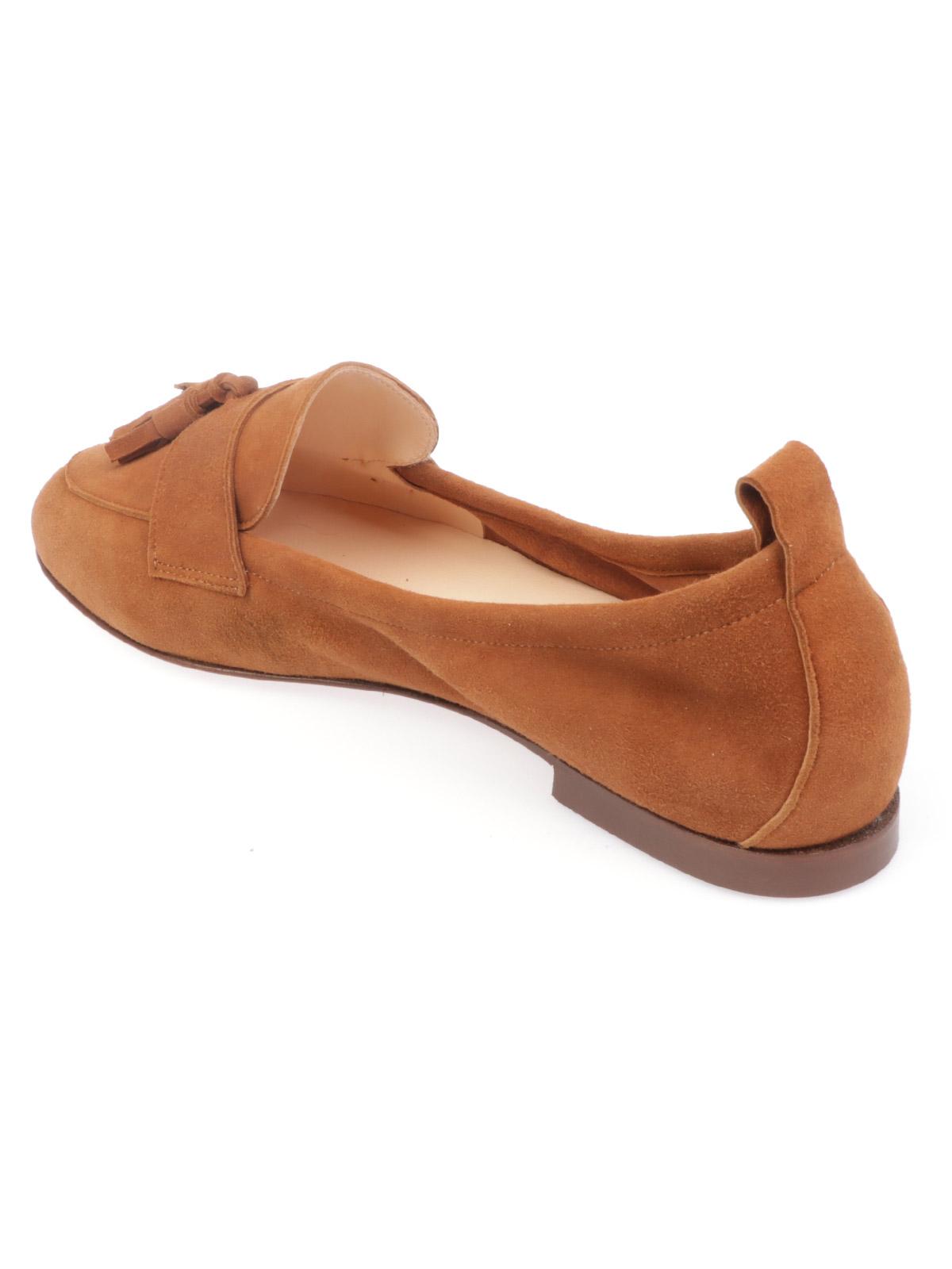 Picture of Capello | Footwear Mocassino Nappine