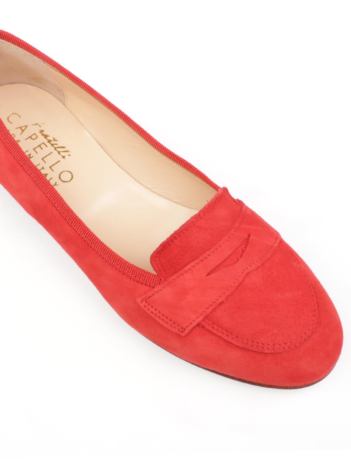 Immagine di Capello   Footwear Mocassino Pelle
