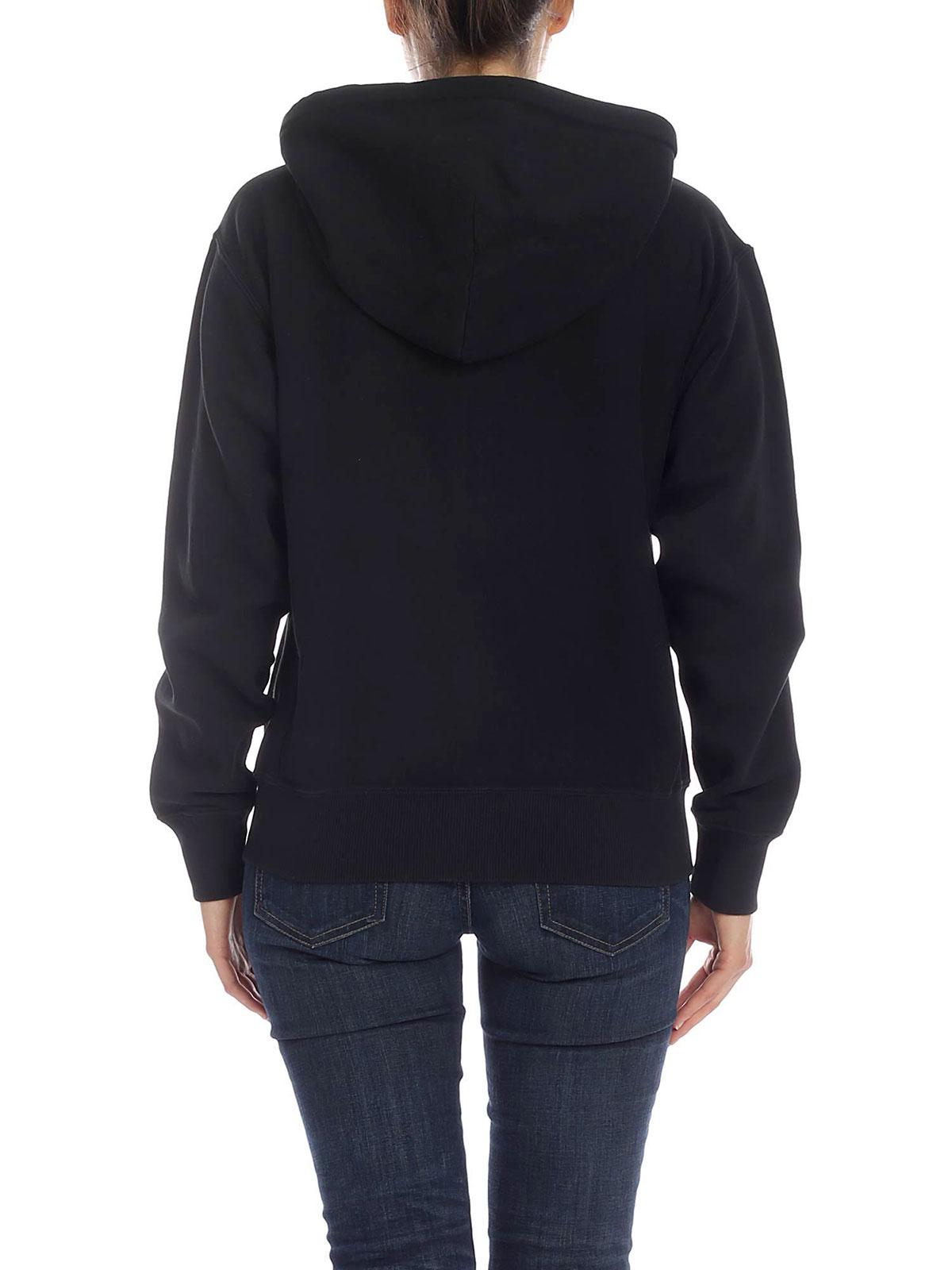 Picture of POLO RALPH LAUREN | Women's Zipped Hoodie