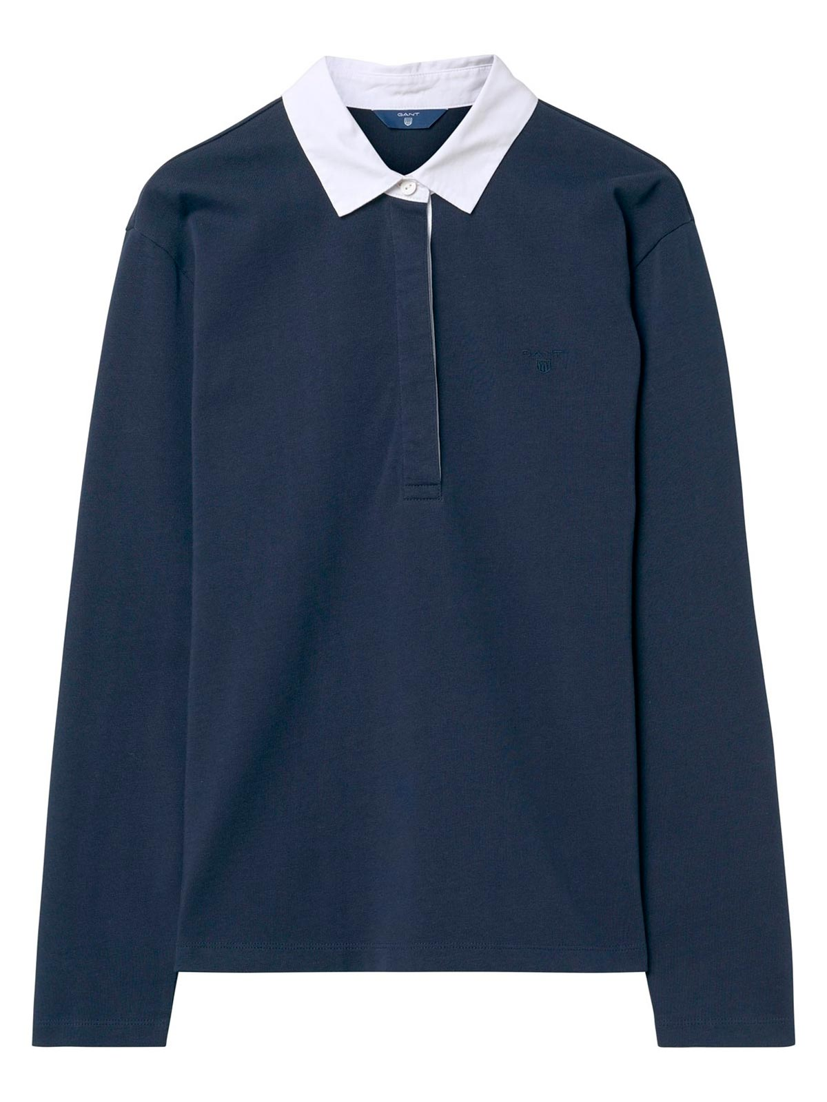 Picture of GANT | Women's Rugger Polo Shirt