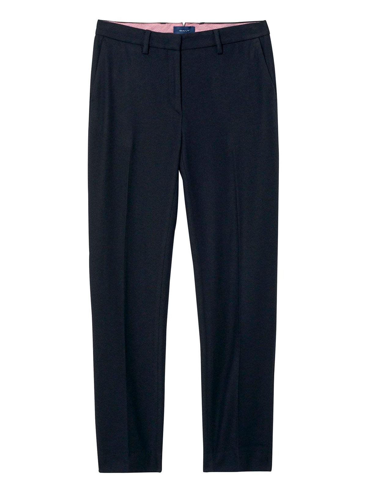 Immagine di GANT | Pantaloni Donna in Flanella