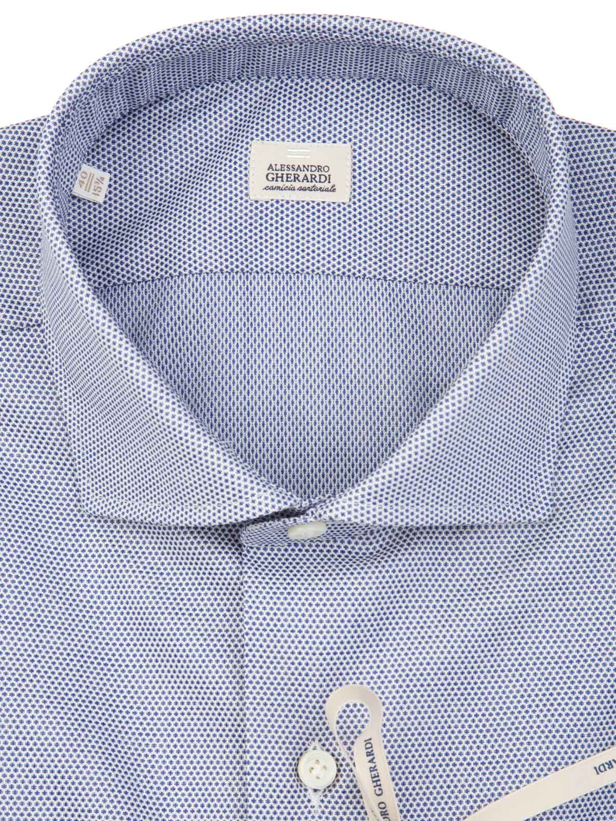 Picture of GHERARDI | Cotton Shirt