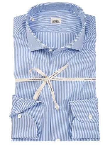 Picture of GHERARDI | Striped Shirt