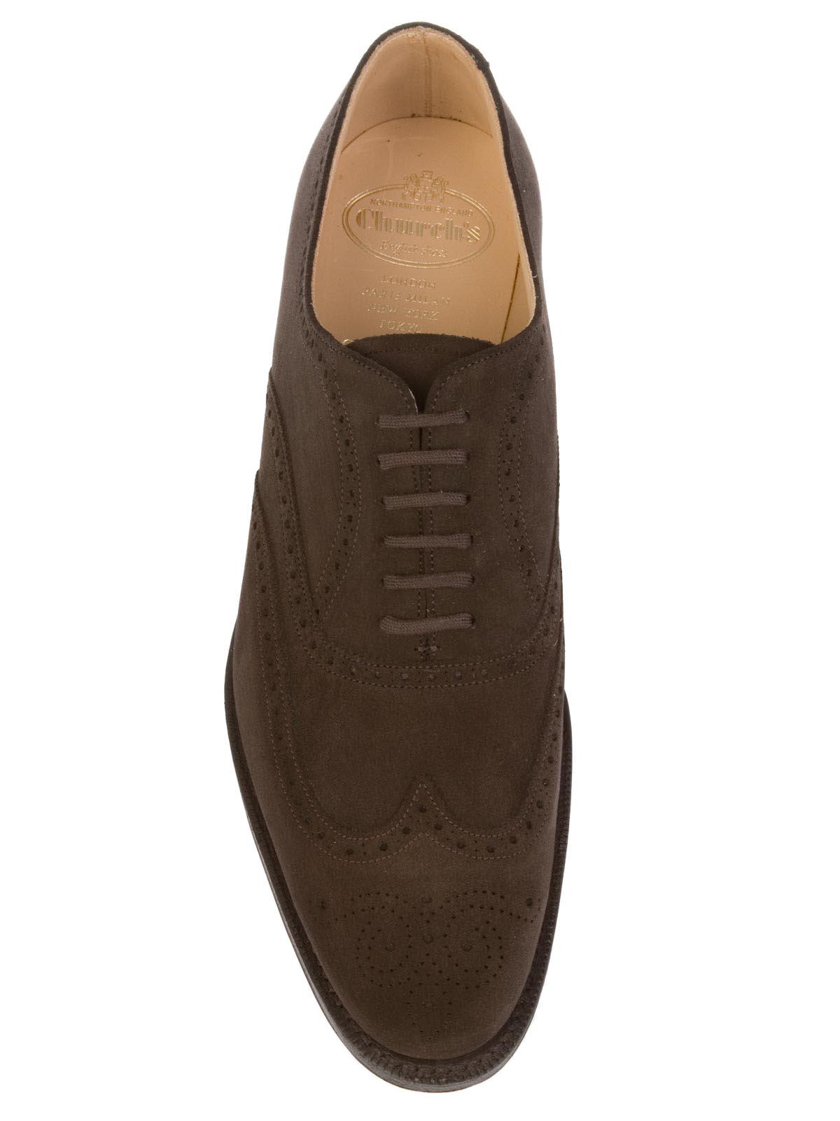 Picture of CHURCH'S   Men's Berlin Shoe