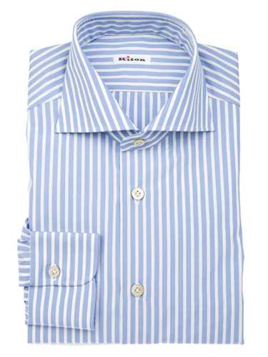 Picture of KITON | Stripe Shirt