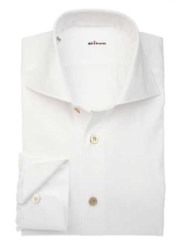 Picture of KITON | Poplin Shirt