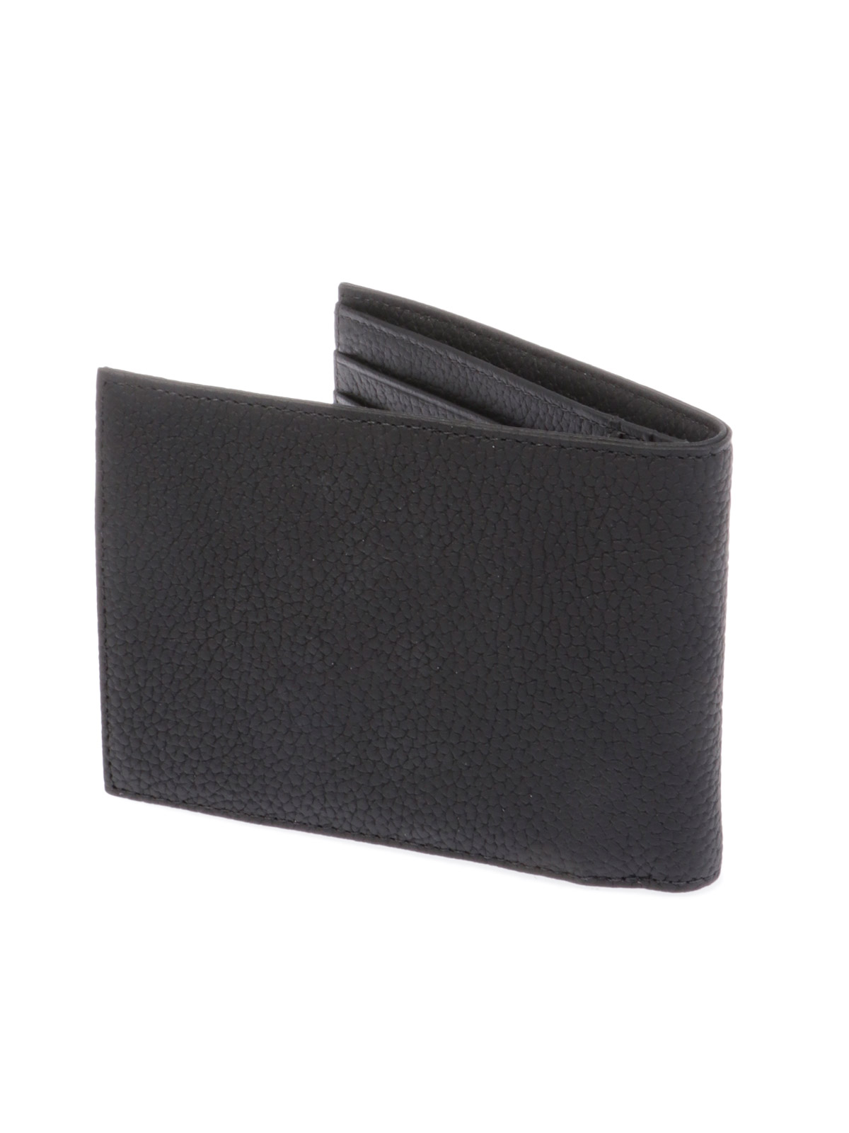 Picture of EMPORIO ARMANI | Men's Leather Wallet