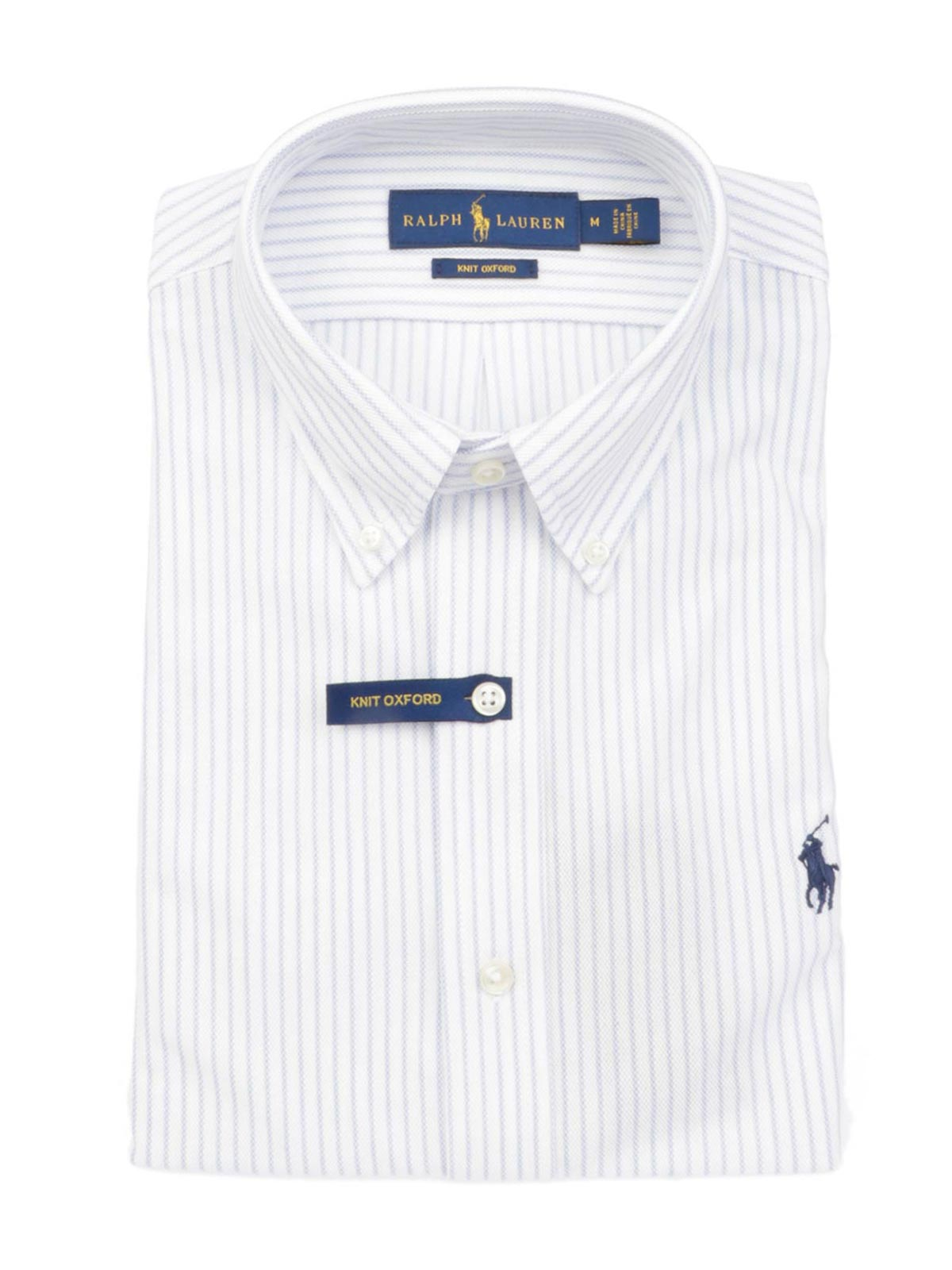 Picture of POLO RALPH LAUREN | Men's Striped Shirt