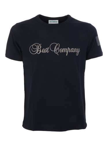 Picture of BEST COMPANY | Men's Solid Tee
