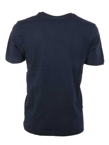 Picture of HENRI LLOYD | Men's T-Shirt with Crown