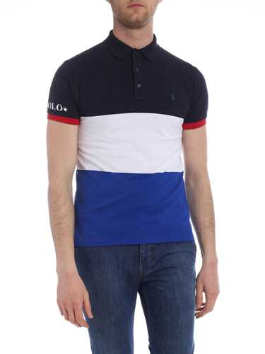 Picture of POLO RALPH LAUREN | Men's Three Colors Polo Shirt