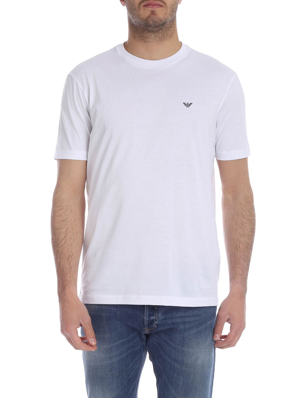 Picture of EMPORIO ARMANI | T-SHIRT T-SHIRT