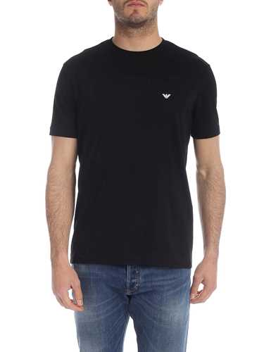 Picture of EMPORIO ARMANI | Men's T-Shirt 2 Pack