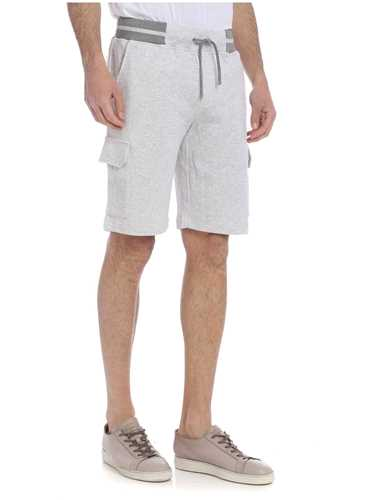 Picture of ELEVENTY | Men's Cotton Bermuda